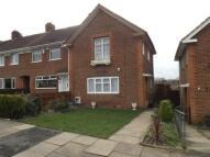 semi detached home in Warstock Lane...