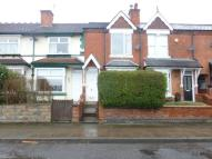 2 bedroom Terraced house in Park Road, Bearwood...