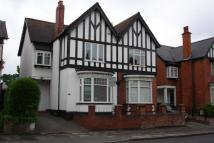 4 bed semi detached house in Lordswood Road, Harborne...