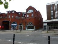 2 bed Flat in High Street, Harborne...