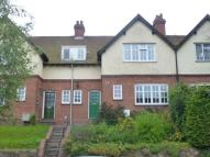 Moor Pool Avenue Terraced house to rent