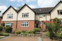 3 bed Terraced property in Carless Avenue, Harborne...