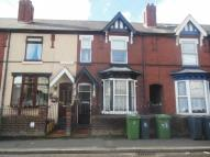 Terraced house to rent in Albion Road, Willenhall