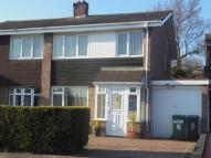 semi detached house to rent in Delamere Road...