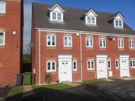 Town House in Willow Grove, Willenhall