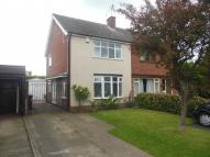 semi detached house for sale in Lombardy Gardens...