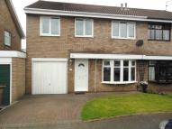 semi detached property in Aberford Close...