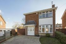 3 bedroom Detached home in Longwood Rise, Furzebank