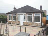 Uplands Avenue Detached Bungalow for sale