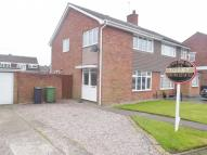 3 bed semi detached property to rent in Kewstoke Road, Willenhall