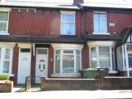 2 bedroom Terraced property in Victoria Street...