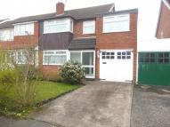 4 bed semi detached property for sale in Buckingham Dr...