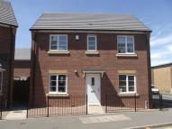 4 bedroom Detached property for sale in The Green, Darlaston