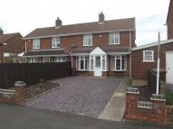 semi detached home for sale in Hawthorne Place, Bentley