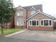 4 bed Detached house for sale in Bluebell Crescent...