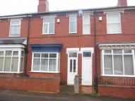 Terraced house to rent in Granville Street...