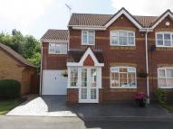 Riverbank Road semi detached house for sale