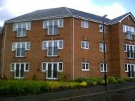 Flat in Squires Grove...