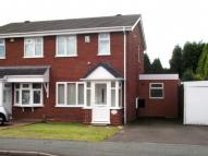 3 bedroom semi detached house to rent in Hawkswell Drive...