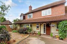 Detached house for sale in Siskin Close...
