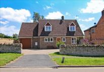 Stocks Hill Detached property for sale