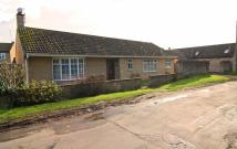 3 bedroom Detached Bungalow for sale in Maffit Road, Ailsworth...