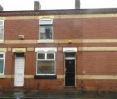 2 bed Terraced house to rent in Agnew Road, Manchester...