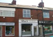Flat to rent in Reddish Road, Stockport...