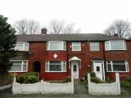 3 bed Terraced property in Elsdon Drive, Manchester...