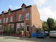 Terraced home to rent in Capital Road, Manchester...