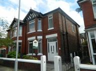 semi detached house to rent in Glocester Ave...