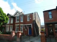 semi detached property to rent in Linden Park, Manchester...