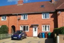 semi detached property to rent in Norfolk Road, Manchester...
