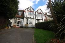 4 bed semi detached house in Rayleigh Road, Hadleigh...