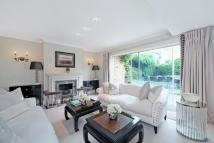 6 bedroom Terraced house to rent in Bradbourne Street, Fulham