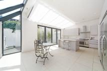 5 bedroom semi detached home to rent in Wardo Avenue, Fulham