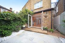 4 bedroom Terraced house in Glenrosa Street, Fulham