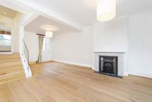 Rosebury Road Terraced house to rent