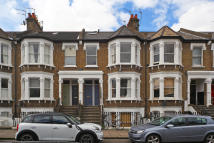 3 bedroom Maisonette in Mirabel Road, Fulham