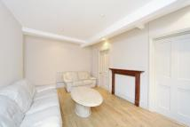 2 bedroom Apartment in Althea Street, Fulham