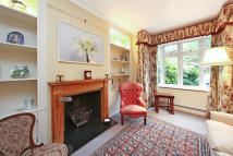 3 bed Terraced house to rent in Clancarty Road, Fulham