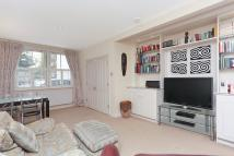 Terraced property to rent in Horder Road, Fulham