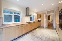 Terraced house to rent in Woolneigh Street, Fulham