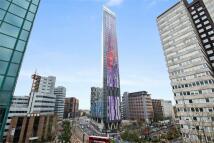 new Apartment in Saffron Tower...