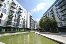 2 bed new Apartment in Waterhouse Apartments...