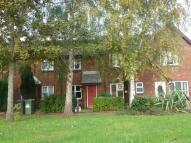 Terraced house in Alphington