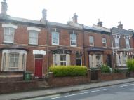 5 bedroom Terraced house to rent in Mount Pleasant