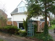 semi detached property in Alphington