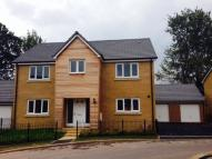 5 bed Detached home to rent in The Rydons