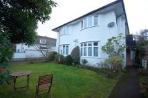 4 bed Flat in St Clair Road...